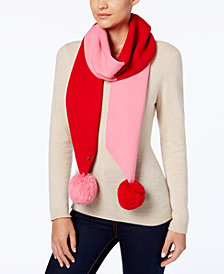kate spade new york Colorblocked Scarf