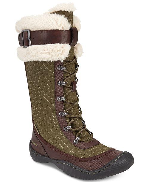 8fa81c5b7844 ... Boots  JBU by Jambu Women s JSPORT Wingate Cold-Weather ...