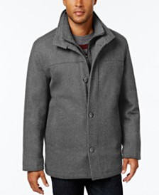 Brown Mens Jackets & Coats - Macy's