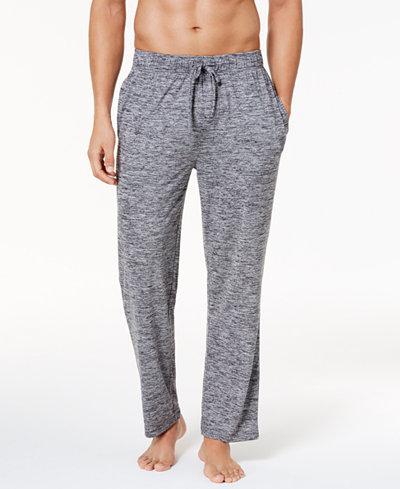 32 Degrees Men's Space-Dyed Pajama Pants