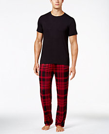 32 Degrees Men's Pajama set