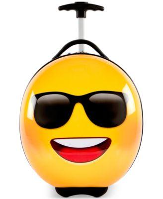 E-Motion Sunglasses Kid's Suitcase