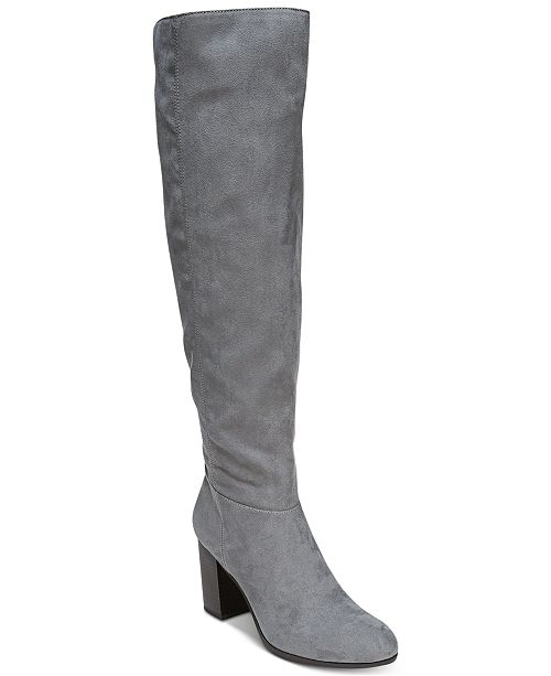 8ea19e59a5d1 Circus by Sam Edelman Sibley Tall Boots   Reviews - Boots - Shoes ...