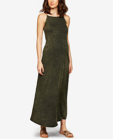 Chaser Maternity Maxi Dress