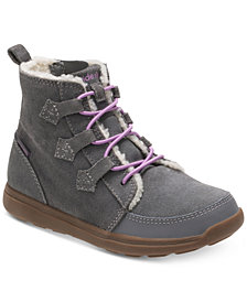 Stride Rite M2P Heather Boots, Toddler & Little Girls
