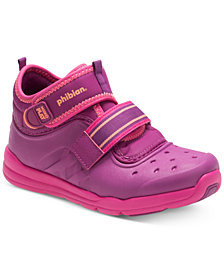 Stride Rite M2P Phibian Mid Water Shoes, Toddler Girls