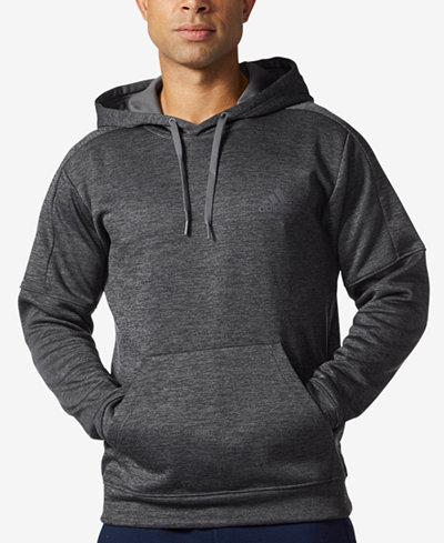 adidas Men's Team Issue ClimaWarm® Fleece Hoodie