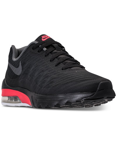 074fc2fe8c ... Nike Mens Air Max Invigor SE Running Sneakers from Finish Line ...