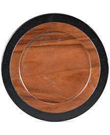 Serveware, Kona Wood Charger