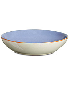 Denby Dinnerware Heritage Fountain Collection Pasta Bowl
