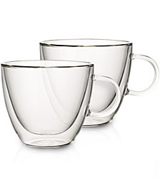 Villeroy & Boch Artesano Set of 2 Large Hot Beverages Cup
