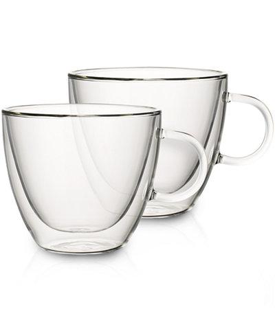 Villeroy & Boch Artesano Set/2 Large Hot Beverages Cup