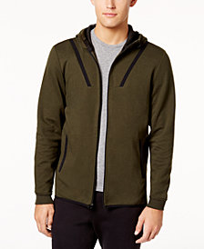 ID Ideology Men's Ajax Zip Hoodie, Created for Macy's
