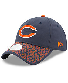 New Era Women's Chicago Bears Sideline 9TWENTY Cap