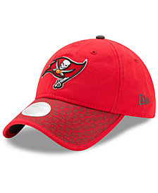 New Era Women's Tampa Bay Buccaneers Sideline 9TWENTY Cap
