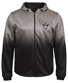 G-III Sports Men's Chicago Bulls Horizon Transitional Jacket