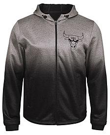 G-III Sports Men's Chicago Bulls Horizon Transitional Jacket