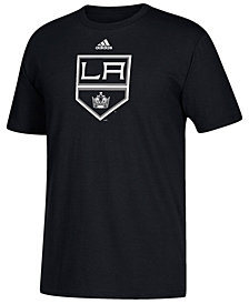 adidas Men's Los Angeles Kings Primary Go To T-Shirt