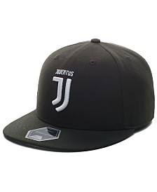 Fan Ink Juventus Fi Fitted Cap