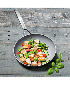 "GreenPan Paris Pro 12"" Ceramic Non-Stick Open Fry Pan"