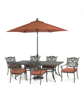 Chateau Outdoor Dining Collection Created for Macys Furniture