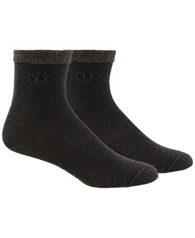 adidas Originals Lurex® Quarter Socks