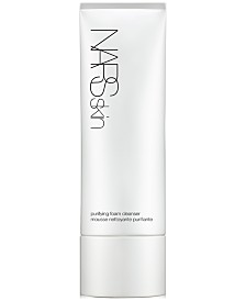 NARS Purifying Foam Cleanser, 4.9 oz
