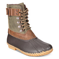 JBU By Jambu Womens Quebec Water Resistant Boots
