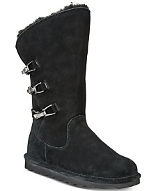 BEARPAW Women's Jenna-Cold Weather Boots
