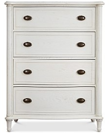 Carter 4 Drawer Chest