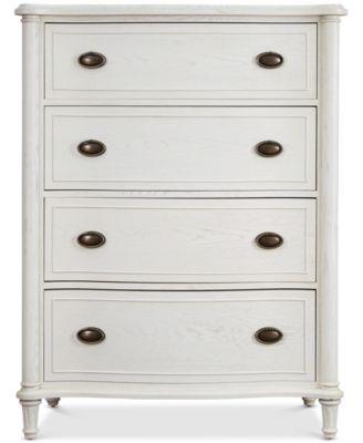 carter 4 drawer chest