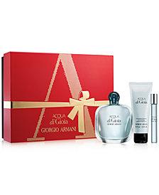 Giorgio Armani 3-Pc. Acqua di Gioia Gift Set