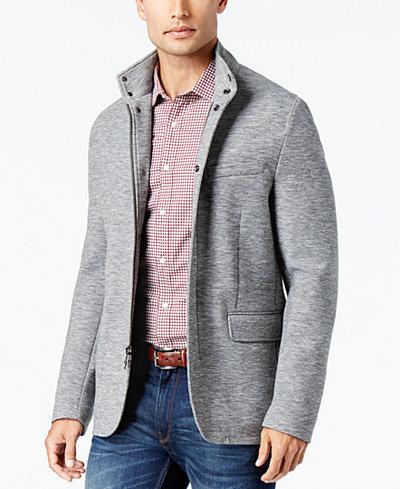 Michael Kors Men's Hybrid Blazer