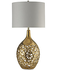 StyleCraft Arela Table Lamp