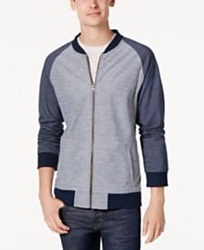 Men's Bomber Jacket: Shop Men's Bomber Jacket - Macy's