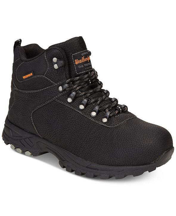 Weatherproof Vintage Men's Jason Waterproof Hikers