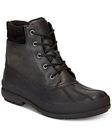 Men's Luke Waterproof Commuter Boots