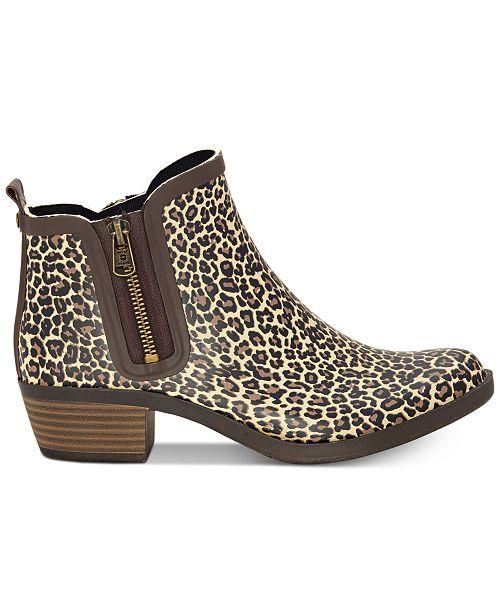 Lucky Brand Women's Baselrain Rain Boot ZG2zvA5