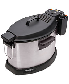 Presto 05487 Rotisserie Turkey Fryer