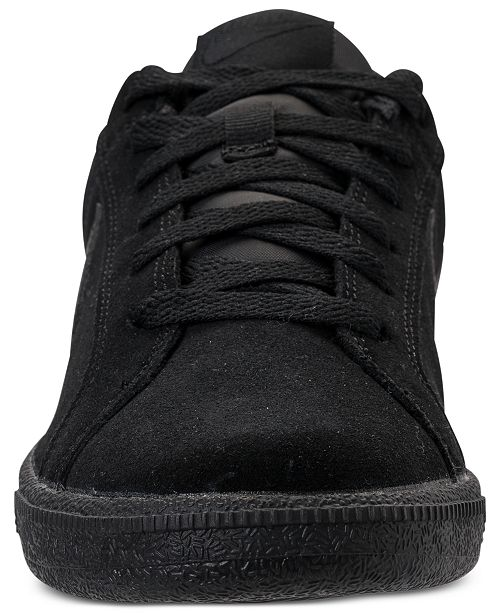 352b86669b8c ... Nike Men s Court Royale Suede Casual Sneakers from Finish Line ...
