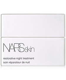 NARS Restorative Night Treament