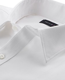 Men's Athletic Fit Performance Stretch TH Flex Collar Dress Shirt, Created for Macy's