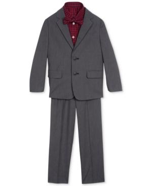 Nautica 4-Pc. Suit Jacket,...