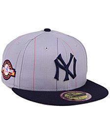 New Era New York Yankees Ultimate Patch Collection Anniversary 59FIFTY Cap