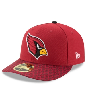 New Era Arizona Cardinals Sideline Low Profile