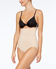 Women's  OnCore High-Waisted Brief SS1815