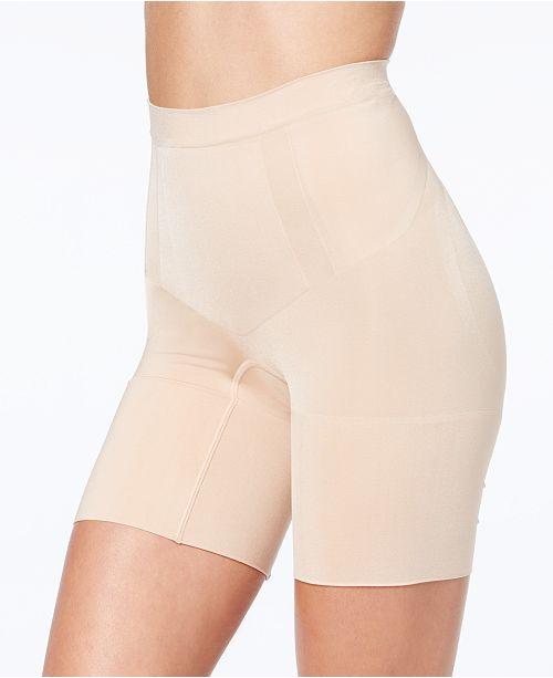 76df9818b7 SPANX Women s OnCore Mid-Thigh Short SS6615   Reviews - Shapewear ...
