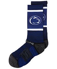 Strideline Penn State Nittany Lions Crew Socks II