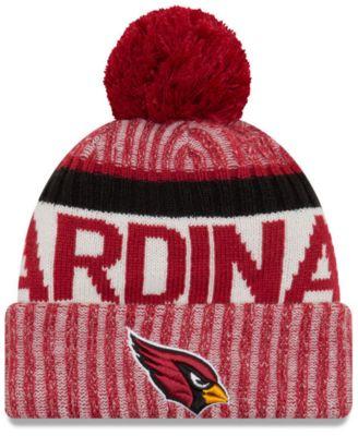 b16c27472ff New Era Arizona Cardinals Sport Knit Hat - Sports Fan Shop By Lids - Men -  Macy s