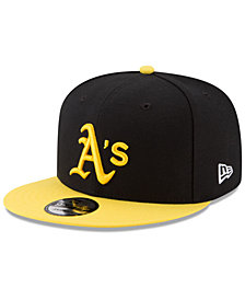 New Era Oakland Athletics Little League Classic 9FIFTY Cap